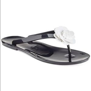 Kate Spade Fiorina Thong Sandals